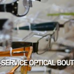 Full-Service Optical Boutique